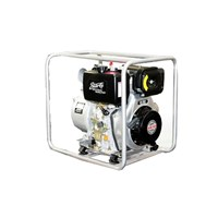 Pompa air solar strarke 3 dim DWP80