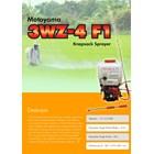Alat Semprot Pertanian 3WZ-4 F1 Motoyama 1