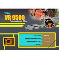 2 stroke Chainsaw VR9500 VRSKY