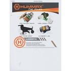 Cultivator Hummax T-Rex untuk kebun dan sawah MULTIFUNGSI 2