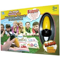 Educational Toy-Magic 7L Reading Pen