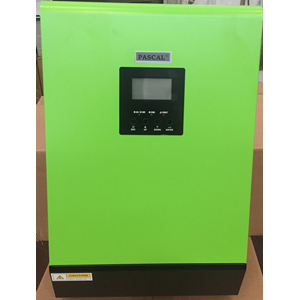Inverter Hybrid PASCAL InfiniSolar-V 1k-5 kW