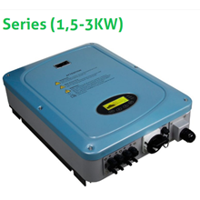 Inverter Imars Series (1.5 – 3 Kw)