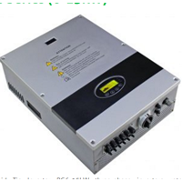 Inverter Imars Series (6 - 15 Kw)