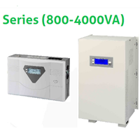 UPS Home Series (800 – 4000 Va) 1