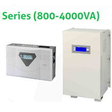 UPS Home Series (800 – 4000 Va)