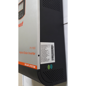 Dari Solar Inverter PV1800 HM Series High Frequency Off grid (2-5KVA) 3