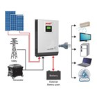 Inverter Hybrid MUST PH1800 PLUS Series 1.5-5KW 4