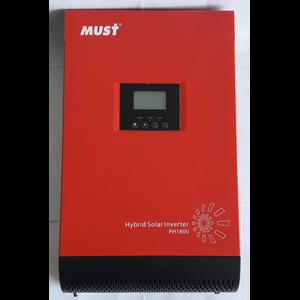 Inverter Hybrid MUST PH1800 PLUS Series 1.5-5KW