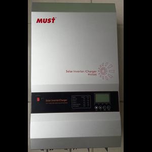 Dari Solar Inverter MUST PV3500 Series (4-6kW 0