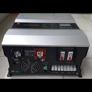 Dari Solar Inverter MUST PV3500 Series (4-6kW 5