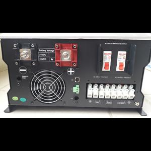 Dari Solar Inverter MUST PV3500 Series (4-6kW 4