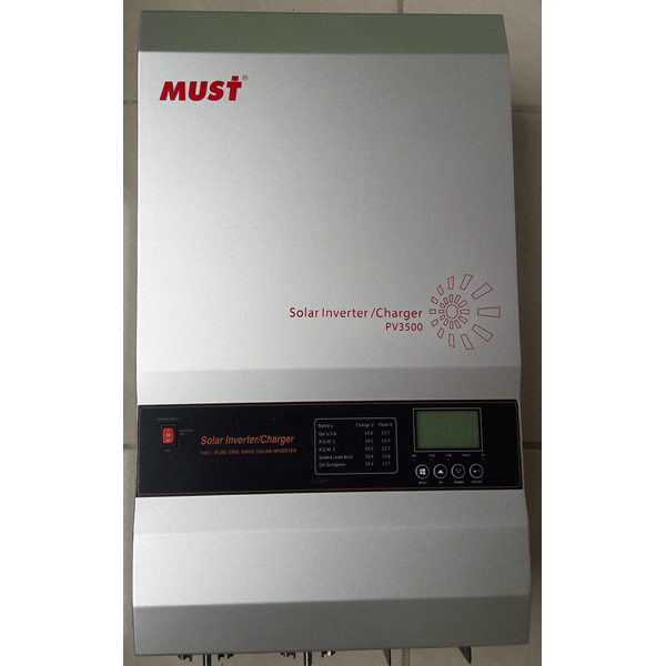Solar Inverter MUST PV3500 Series (4-6kW