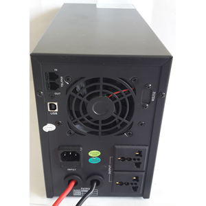 Dari EP2000 Pro Tower Series Low Frequency Pure Sine Wave Inverter (300-1000W) 3