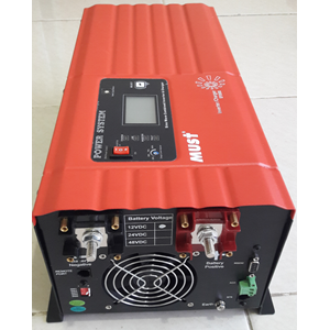 Dari EP3000 Pro Series Low Frequency Pure Sine Wave Inverter (1-6KW) 4
