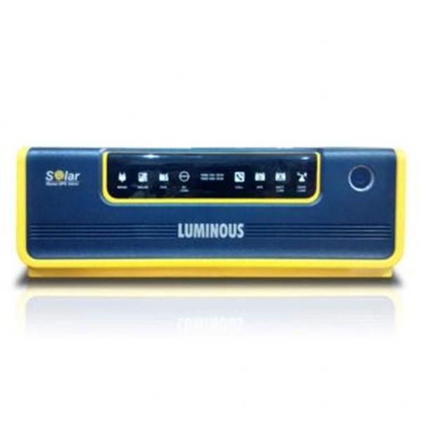 Solar Hybrid 850VA Luminous