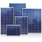 Solar panel Luminous 1