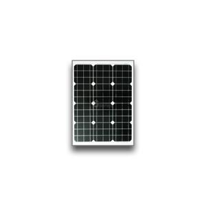 Dari Solar Panel Sseries Mono Crystalline 1