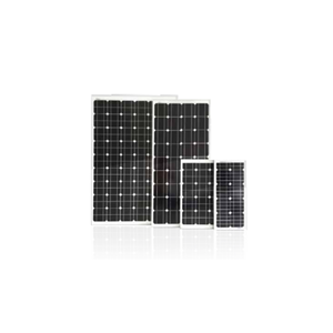 Solar Panel ICASOLAR 50-200WP Mono