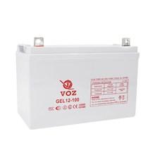 Baterai VOZ - GEL 12V 100AH-200AH