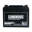 Baterai Luminous 5AH-200AH 6