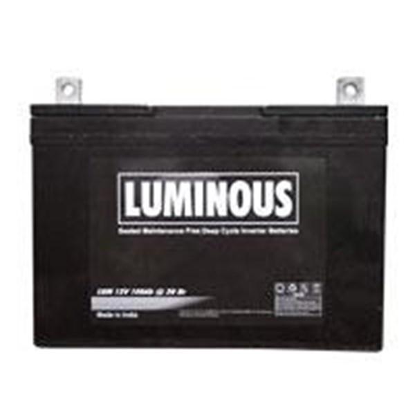 Baterai Luminous 5AH-200AH
