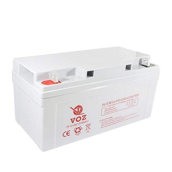 Baterai VOZ - VRLA 5AH-200AH