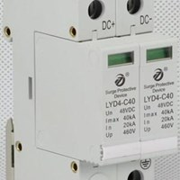 Surge Arrester DC LYD4 C40-48VDC
