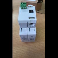Distributor Surge arrester SLP40-PV600/2S 3