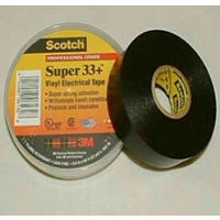 Vynil Electrical Tape Scotch 33+