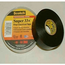 Vynil Electrical Tape Scotch 33+