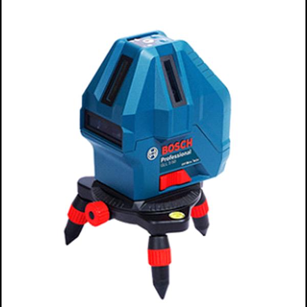Meteran Laser Line Level BOSCH GLL5-50 GLL 5-50