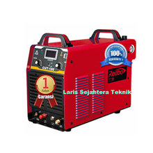 Mesin Las CUT-100 Redbo Plasma Cutting