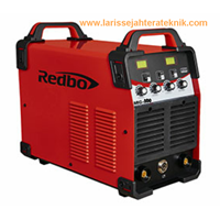 Mesin Las MIG 500A Redbo 1