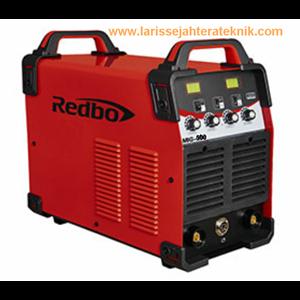 Mesin Las MIG 500A Redbo