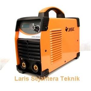 Mesin Las Jasic ARC-200 DC IGBT