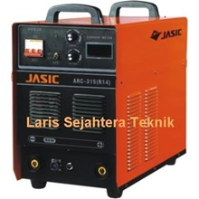 Mesin Las Jasic ARC-315 DC