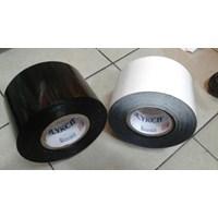 Distributor Polyken Wrapping Tape 980 Black dan 955 White 3