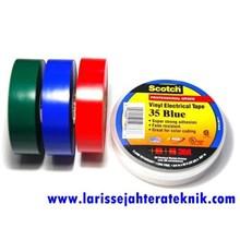 3M Scotch Super 35 Vinyl Tape Color Coding