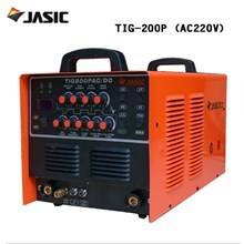 Mesin Las Tig 200P AC-DC Jasic