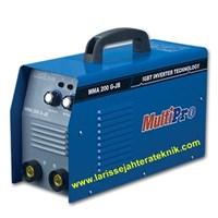 Mesin Las Multipro MMA 200 G-JB 1