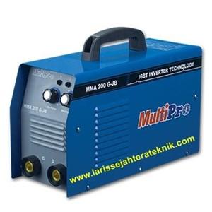 Mesin Las Multipro MMA 200 G-JB