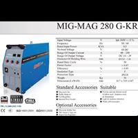Jual Mesin Las Mig-Mag 280 G-KR Multipro 2