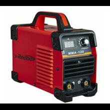 Mesin Las Inverter MMA 120A Redbo 900 Watt