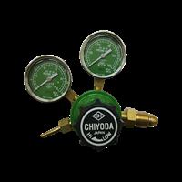 Jual Chiyoda Regulator Gas LPG Regulator Oxygen Regulator Acetyline Chiyoda