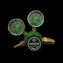 Chiyoda Regulator Gas LPG Chiyoda Regulator Oxygen