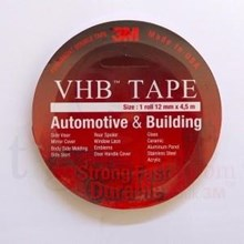 VHB TAPE 3M AUTOMOTIVE & BUILDING