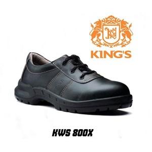 Harga Sepatu Safety King Kws 800