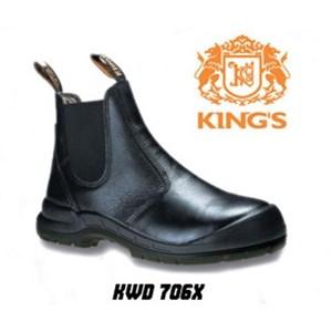 Harga Sepatu Safety King KWD 706X Sepatu Safety