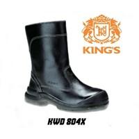 Sepatu Safety KING KWD 804X Sepatu Safety KWD 804 1
